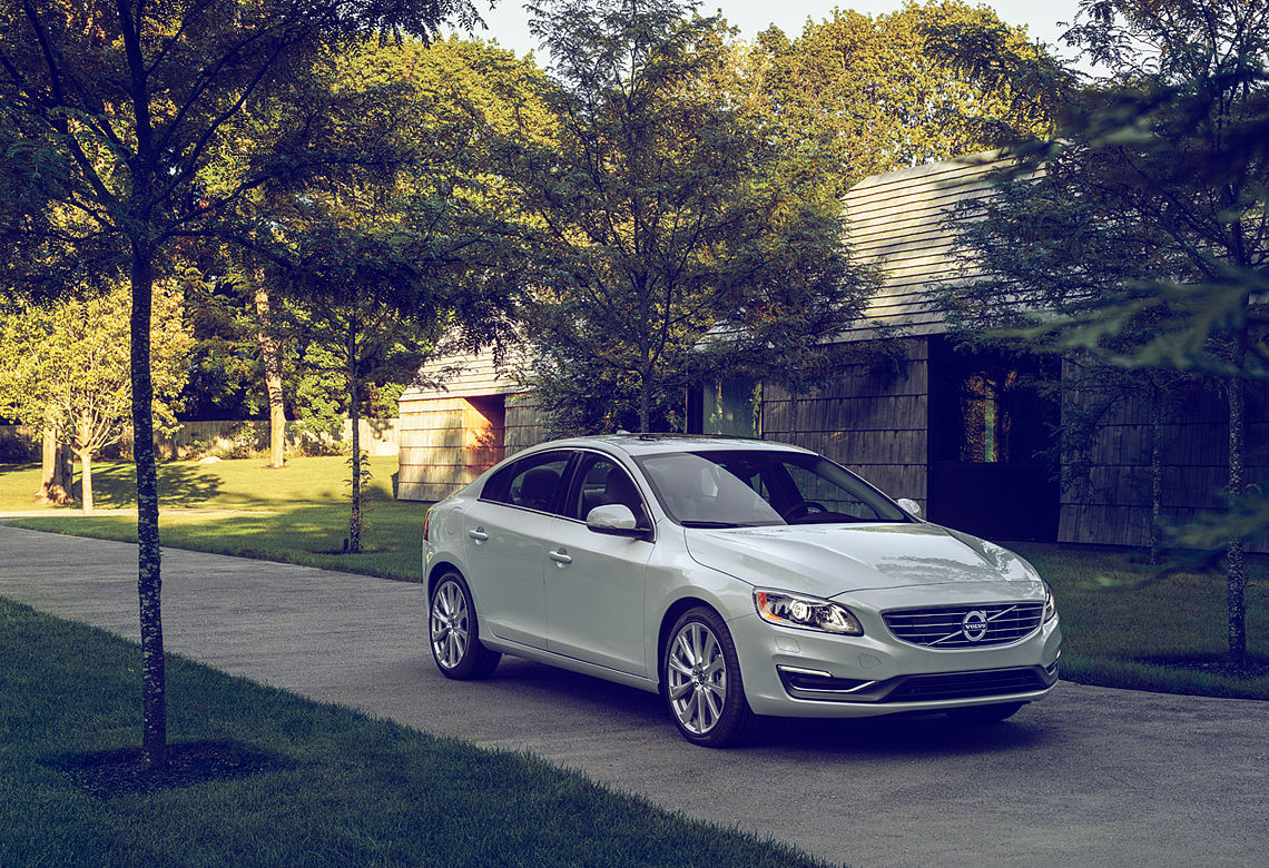 ✓ Get 0.99% APR financing for up to 60 months on select Certified by Volvo models.*